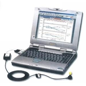 耳音響放射検査(歪成分耳音響放射検査装置)