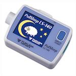 携帯型睡眠評価装置